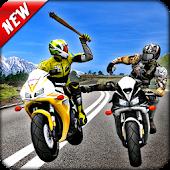 Attack Race Bike Road Rash Motorcycle Racing Game APK for Ubuntu