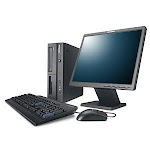 Computer Peripherals have Good Condition ALL Type of Desktops are available for Sale.
