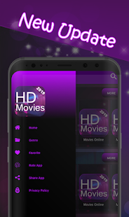 HD Movies 2019 - Most Wanted