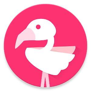 Flamingo for Twitter