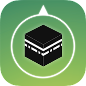 APK App Qibla Plus – Athan, Quran, Dua && Prayer Times for BB, BlackBerry