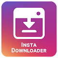 Insta Download APK for Bluestacks