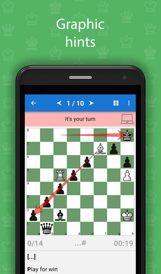 Chess: From Beginner to Club Screenshot 0