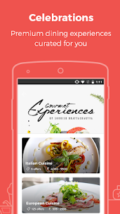 nearbuy-Food,Spa &Hotel Offers APK for Bluestacks