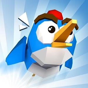 Peck It Up For PC (Windows & MAC)