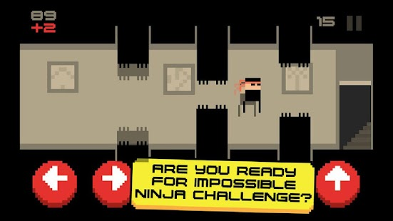 Ninja Madness Screenshot