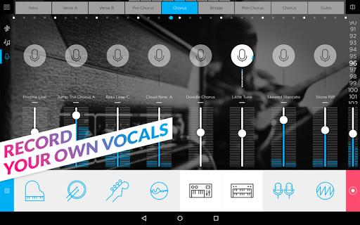 Music Maker JAM screenshot 8