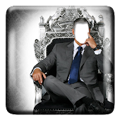 APK App Throne Photo Montage Maker for BB, BlackBerry