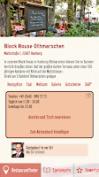 Screenshot of Block House