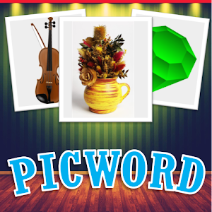 Download PicWord : Puzzle For PC Windows and Mac