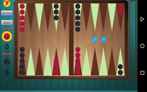 backgammon gratis