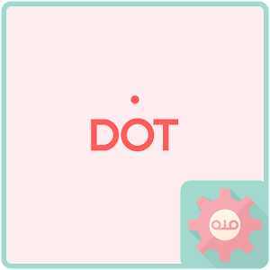Dot Talk - Strawberry ????