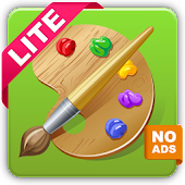 Free Kids Painting (Lite) APK for Windows 8