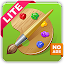 Kids Painting (Lite) for Lollipop - Android 5.0