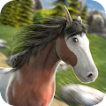 Cowboys Horse Racing Field for Lollipop - Android 5.0