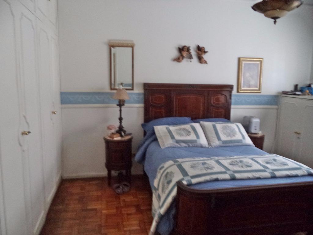Casa 3 Dorm, Campo Belo, São Paulo (SO0413) - Foto 13