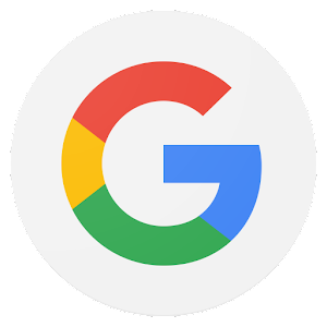 Google app for Android TV Icon