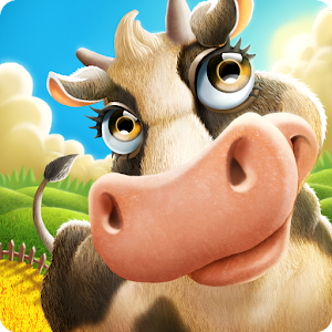 Cheats Village and Farm