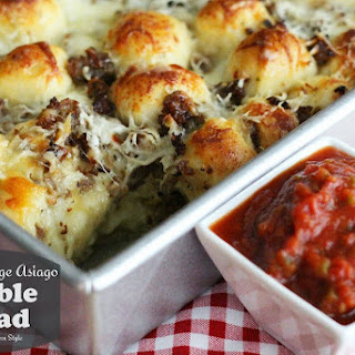 Pizza Dip Italian Sausage Recipes