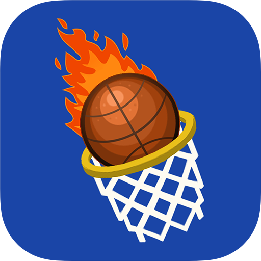 Tappy Hoops (game)