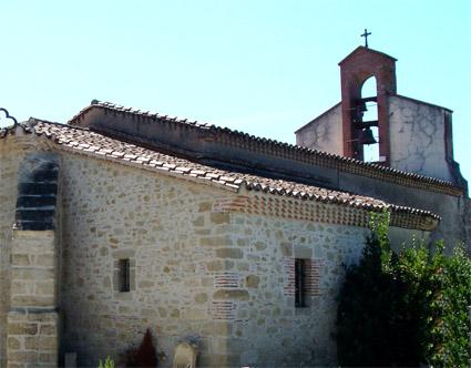 photo de Notre Dame de l'Assomption (Veilhes)