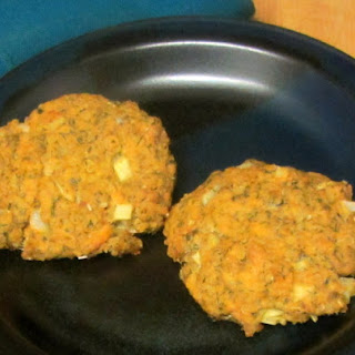Healthy Salmon Patties Baked Recipes