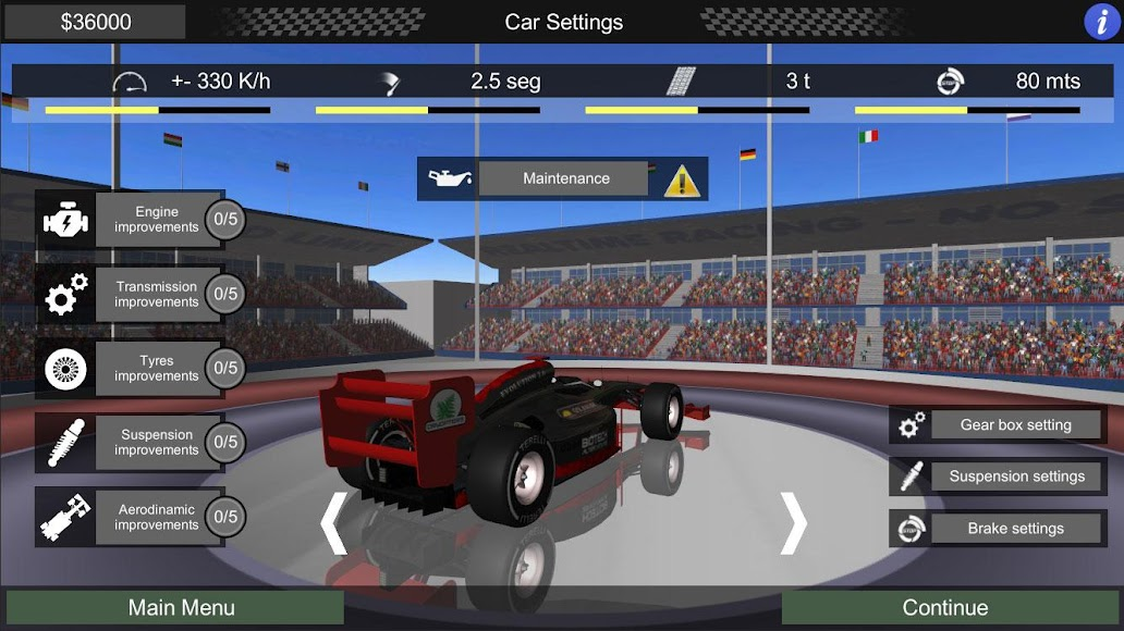 FX-Racer Unlimited 1.5.5