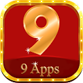 App 9Apps Pro 1.0 APK for iPhone