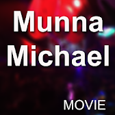 Movie Video For Munna Michael APK icon