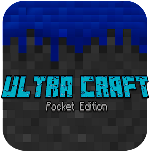 Ultra Craft 2 : Adventure Survival For PC (Windows & MAC)