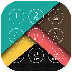 Fingerprint Pin App Lock