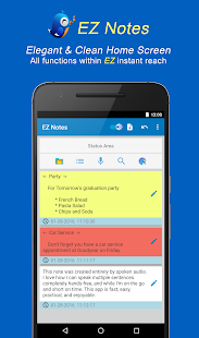EZ Notes – The Swift Organizer v2.78 APK