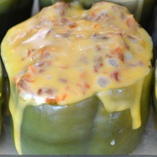 Stuffed Peppers With Brown Rice And Sausage Recipes