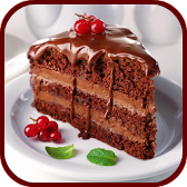 Cake Recipes With Photos APK Icon