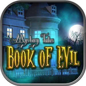 Cover art The Book of Evil -