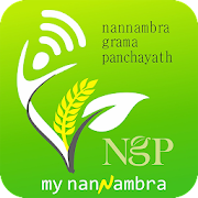 My Nannambra 1.0 Icon