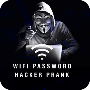Wifi Password Hacker Prank for PC-Windows 7,8,10 and Mac