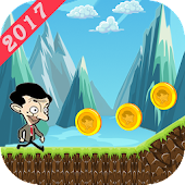 Mr Pean Adventure Run new 2017 APK for Blackberry