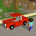 Build Cars Minecraft
