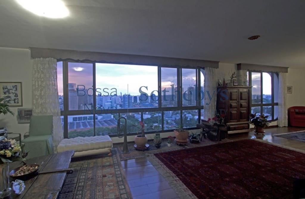 Apartamento impecável!