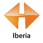 NAVIGON Iberia Icon