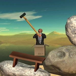 PersonBox: hammer jump Online PC (Windows / MAC)