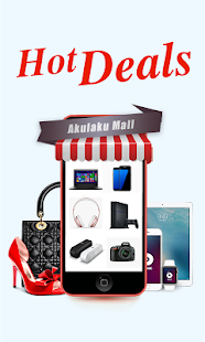 Akulaku - Installment shopping APK for iPhone