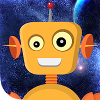 Robot Lab - free game for kids For PC (Windows And Mac)