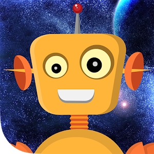 Robot Lab - free game for kids Icon