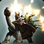 War Tortoise Icon