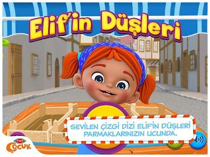 Game TRT Elif'in Düşleri 1.0 APK for iPhone
