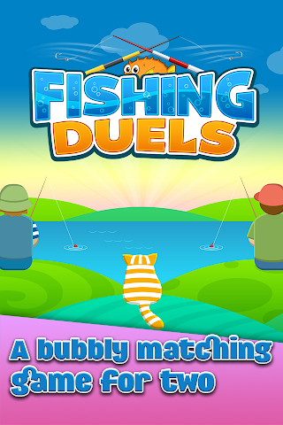 android Fishing Duels Screenshot 2