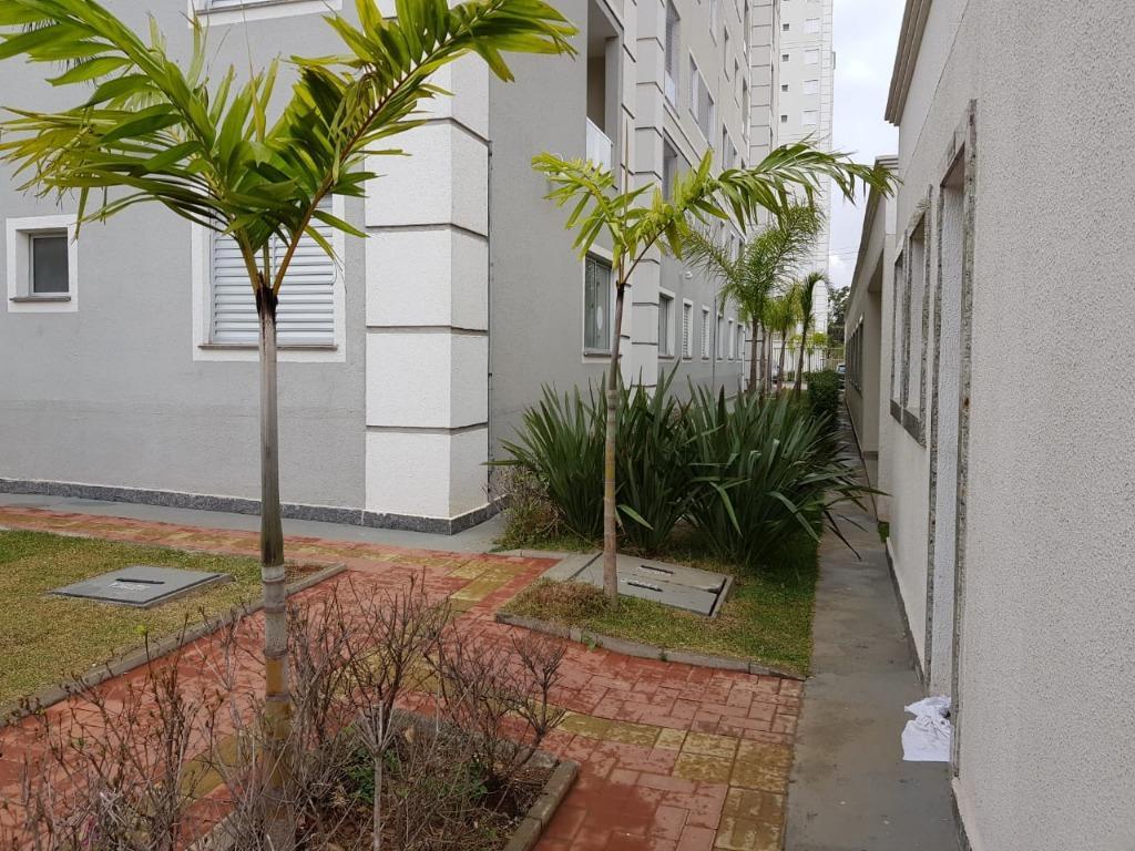 Apartamento para Locação - Utinga