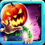 Halloween Runner Icon